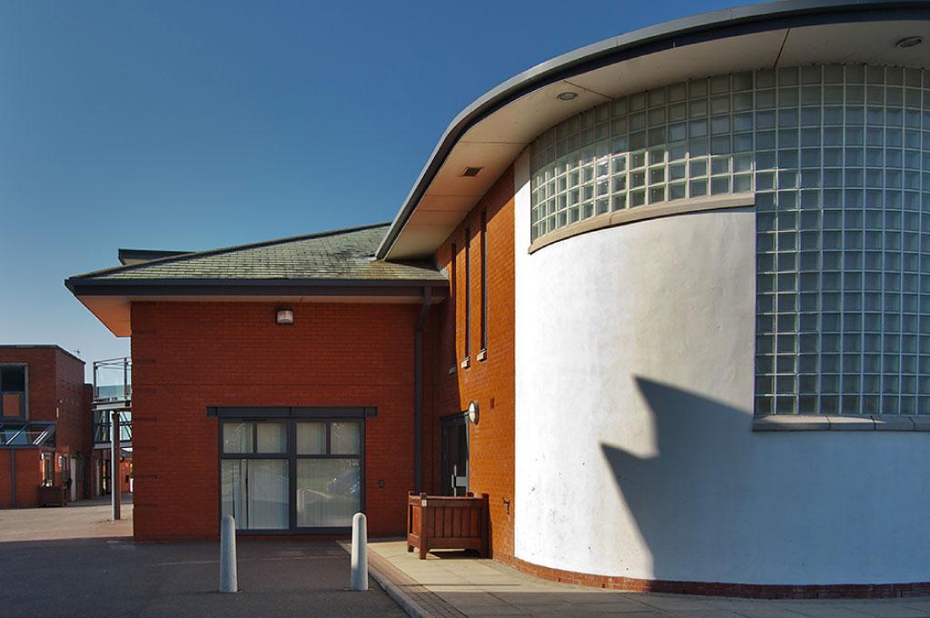 Mellor Architects Independant School Lytham