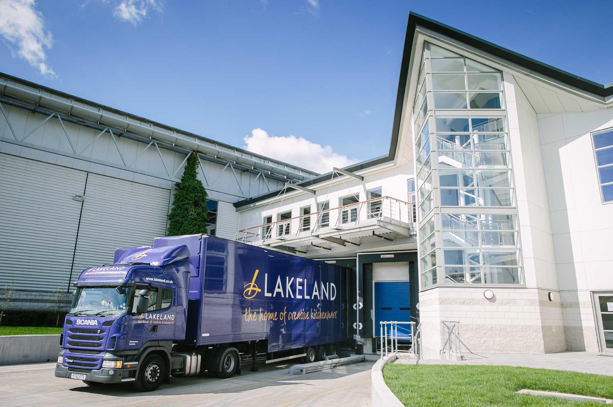 Lakeland Distribution Centre
