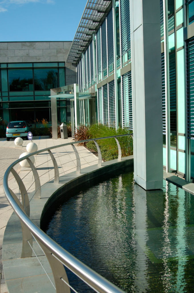 Mellor Architects Lakeland Head Office