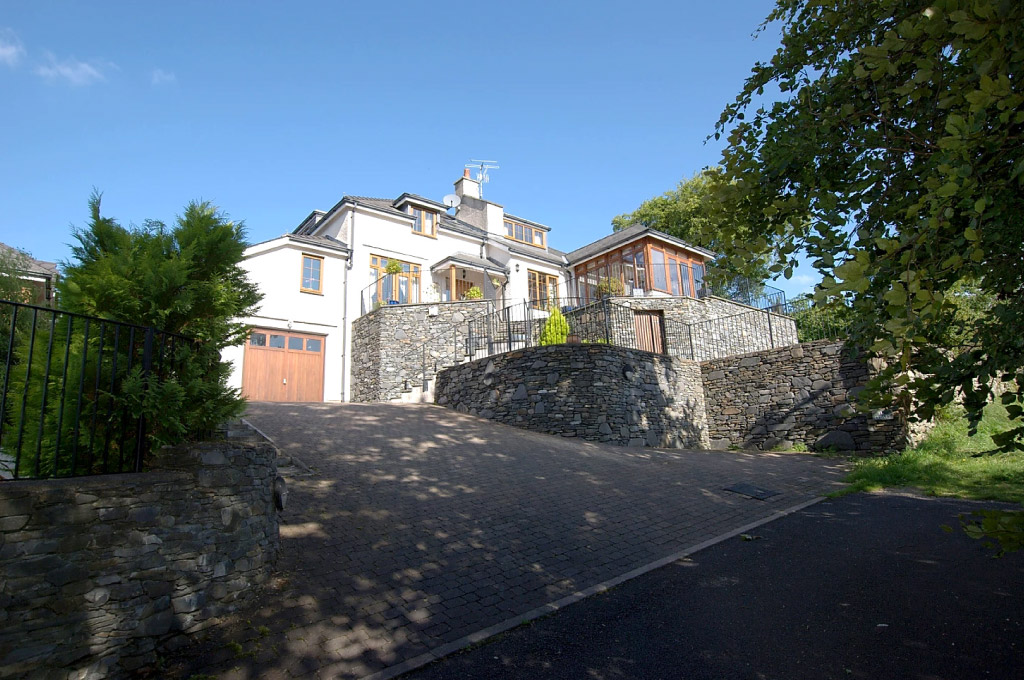 Private Residential Houses, Staveley
