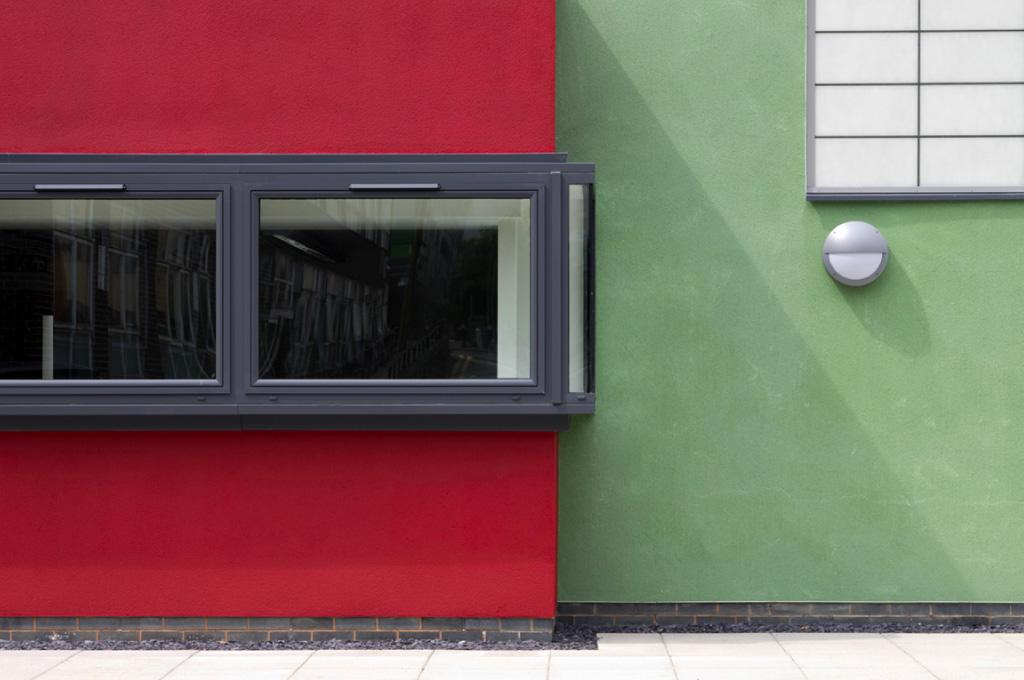 Mellor Architects, UCLan School of Art