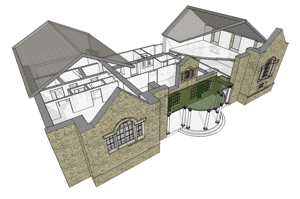 Mellor-Architects Kirkbie Kendal School