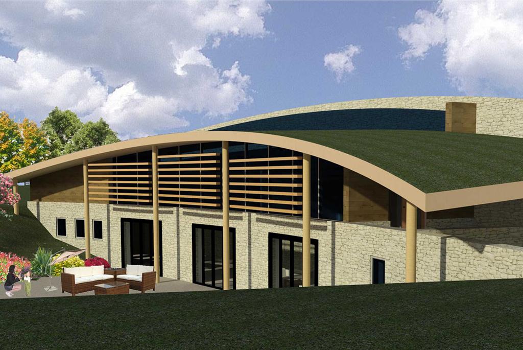 Zero Carbon House, Lancashire - Mellor Architects - 6